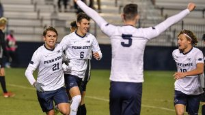 penn state college soccer