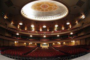 altria theater richmond