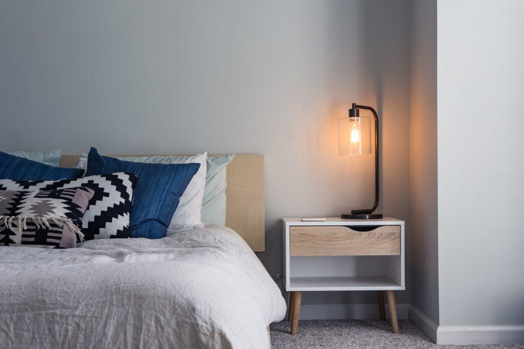 minimalist rental