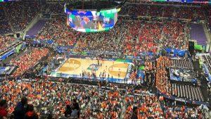 UVA NCAA men's final four