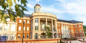 school of business liberty