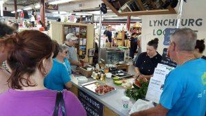 lynchburg market