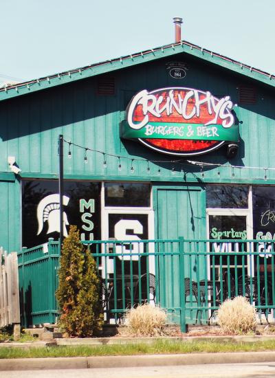 Crunchys-front